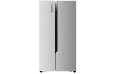 frigorifico de acero inoxidables